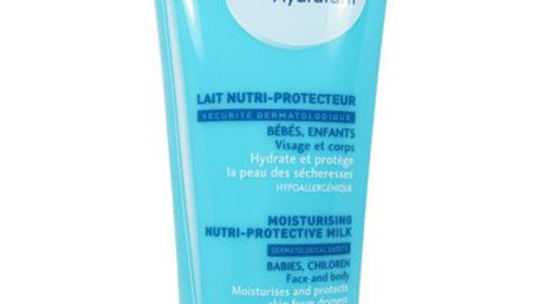 Bioderma ABCDerm Moisturising Nutri-Protective Milk 200ml