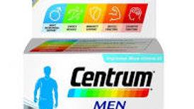 Centrum Men 30 Tablets Multivitamins
