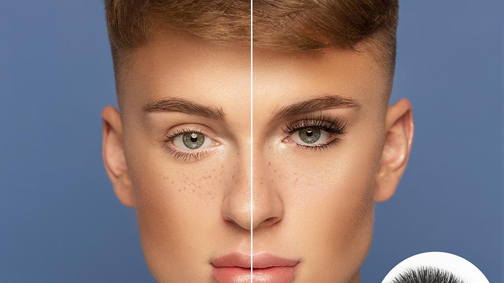 SoSu C.L.E Makeup - Divine Duo