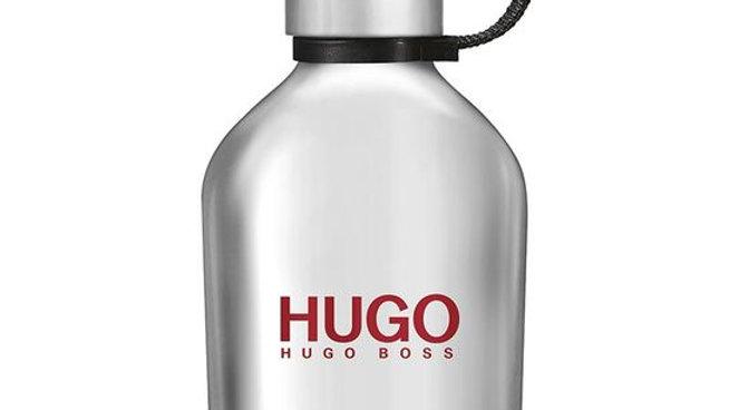 Hugo Boss HUGO Iced Eau de Toilette Spray 75ml