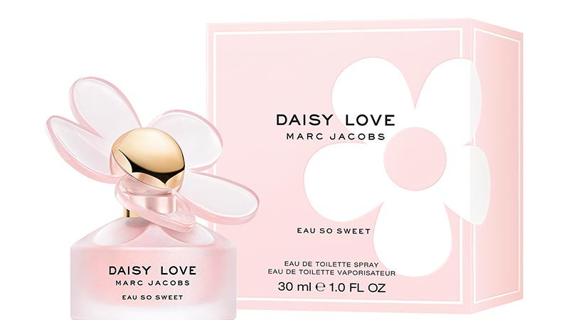 Marc Jacobs Daisy Love Eau So Sweet EDT Spray