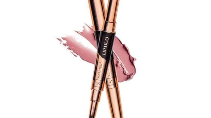 Sculpted By Aimee Lip Duos Mauve Match