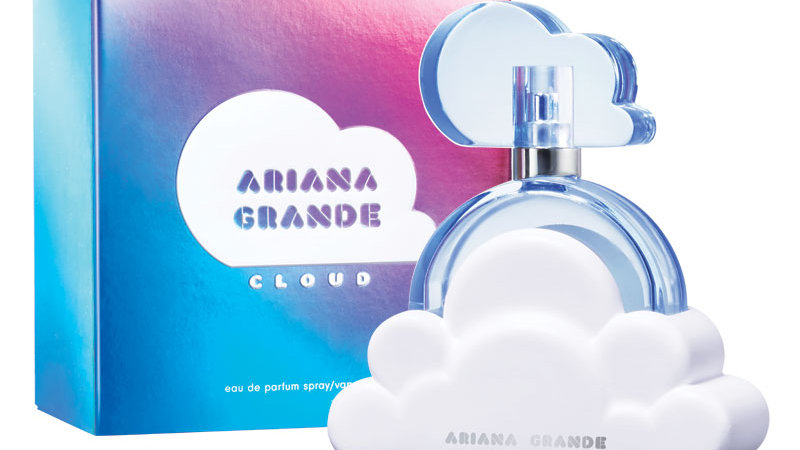 Ariana Grande Cloud Eau de Parfum - 100ml
