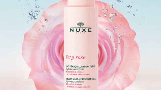 NUXE Creamy Make-up Remover Milk