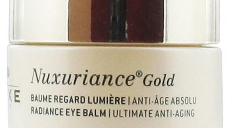NUXE Nuxuriance Gold Light Look Balm 15ML