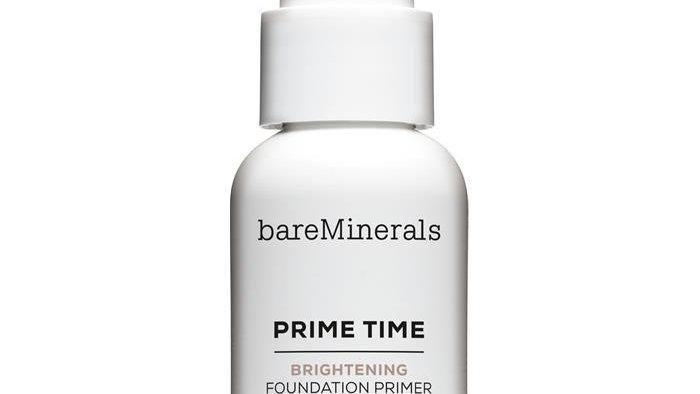 bareMinerals Brightening Foundation Primer Prime Time