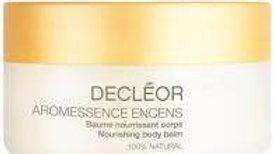 Decleor Aromessence Encens Nourishing Body Balm 125ml