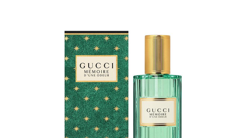 Gucci Mémoire D'une Odeur EDP