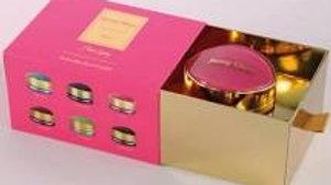 Jenny Glow Peony Sheer Luxury Silky Perfumed Hand & Body Cream