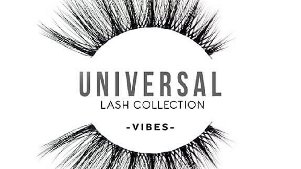 Bperfect Universal Lash Collection-Vibes