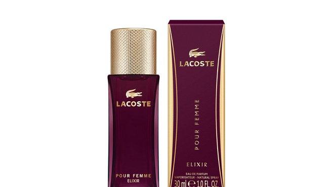 Lacoste Pour Femme Elixir EDP 30ml