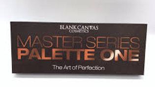 Blank Canvas Master Series Palette
