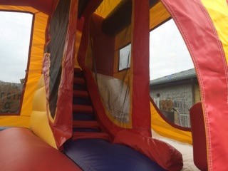 Modular Bouncy Castle Hire Donegal (3)