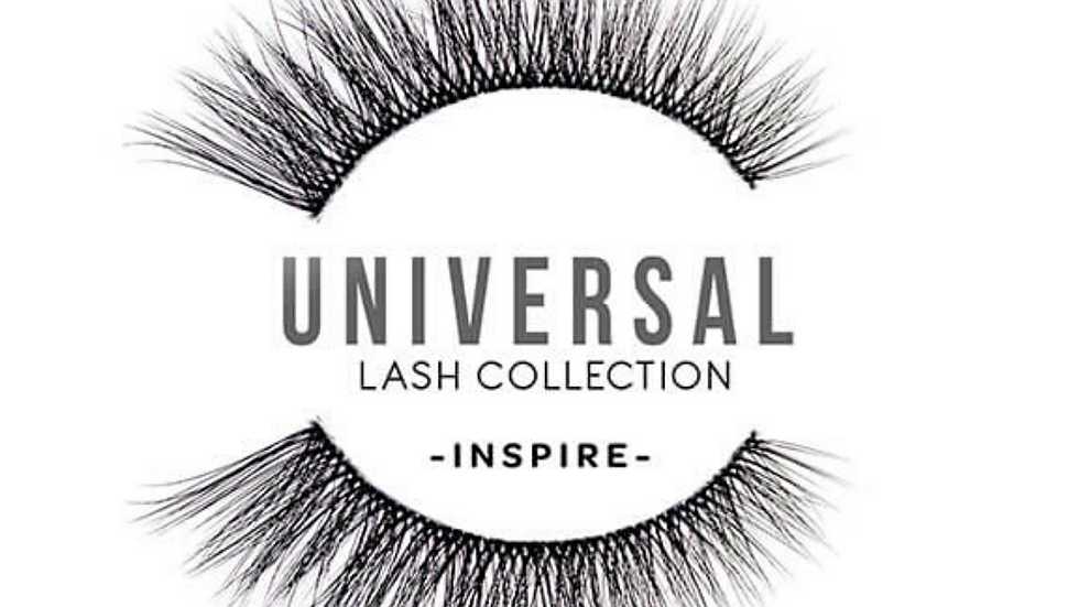 Bperfect Universal Lash Collection-Inspire