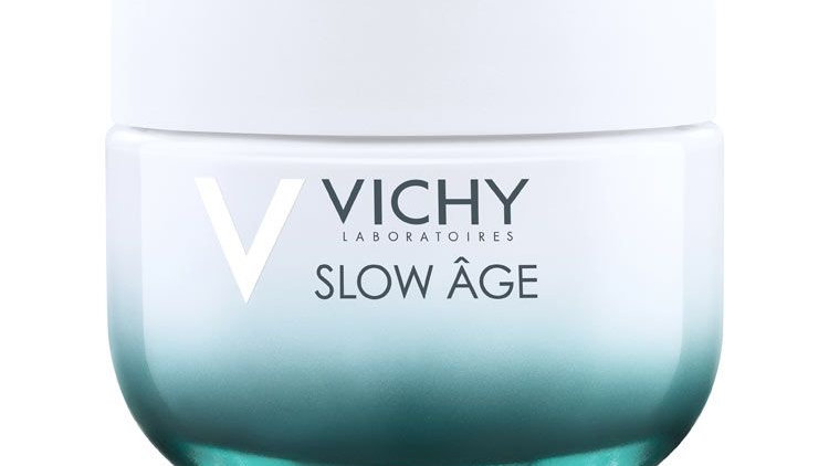 Vichy Slow Age Daily Cream Targeting Developing Signs of Ageing SPF 30 50ml