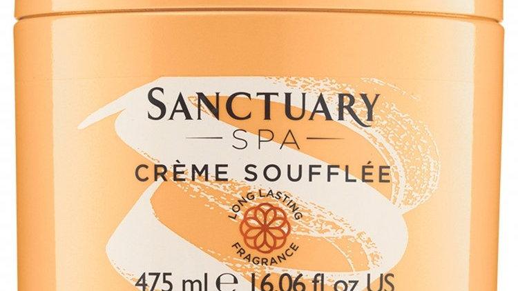 Sanctuary Spa Creme Soufflee