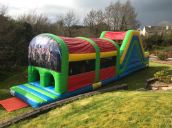 Sligo Bouncy Castles Fortnite (3)