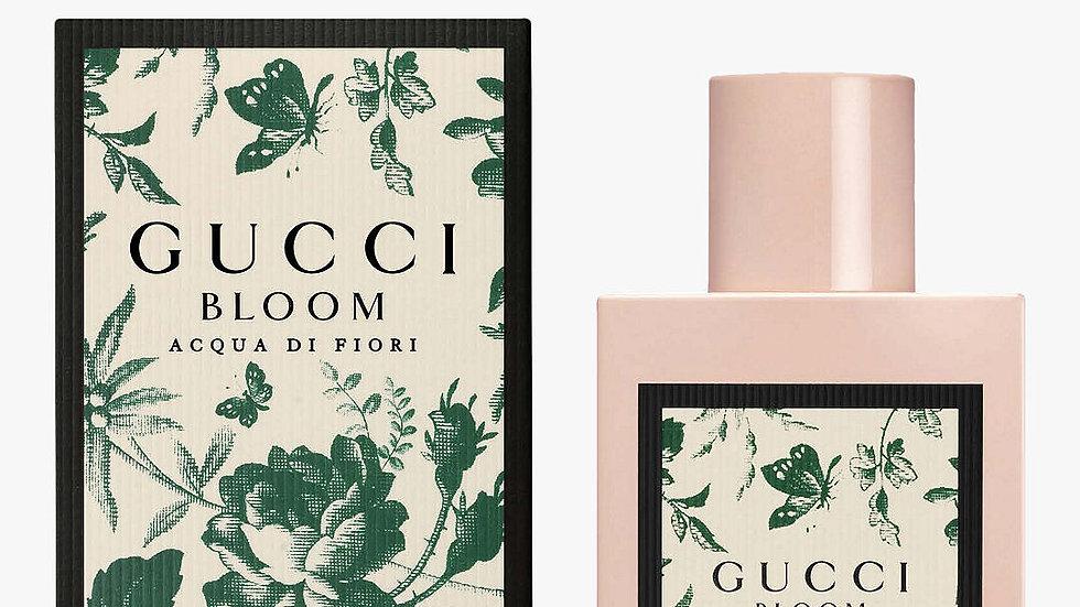 Gucci Bloom Acqua Di Flori EDT 50ml