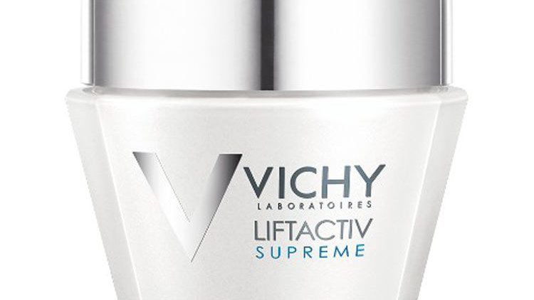 Vichy LiftActiv Supreme Anti-Wrinkle & Firming Dry to Very Dry Skin 50ml