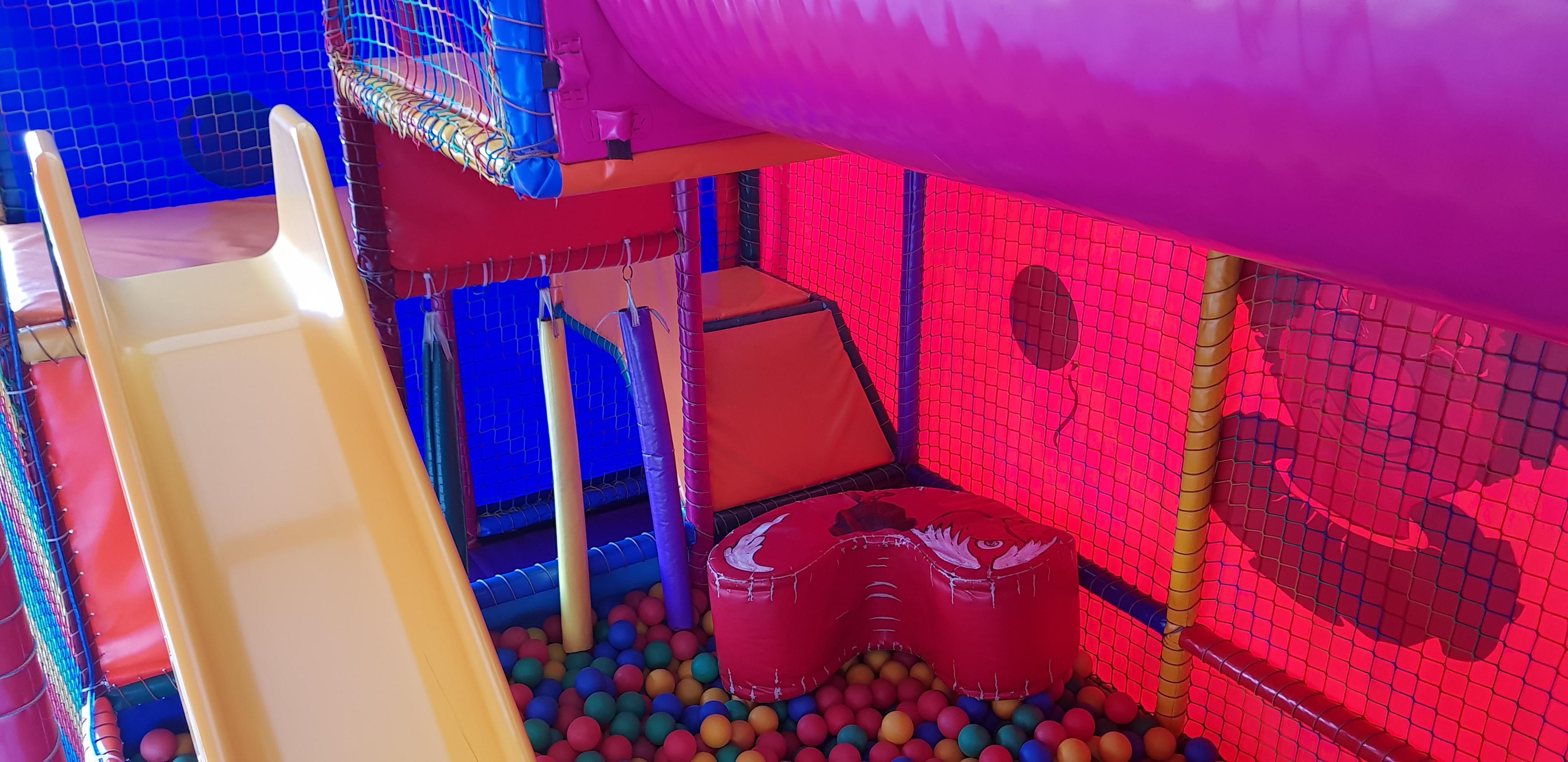 Bouncy Castle Hire Sligo (6)