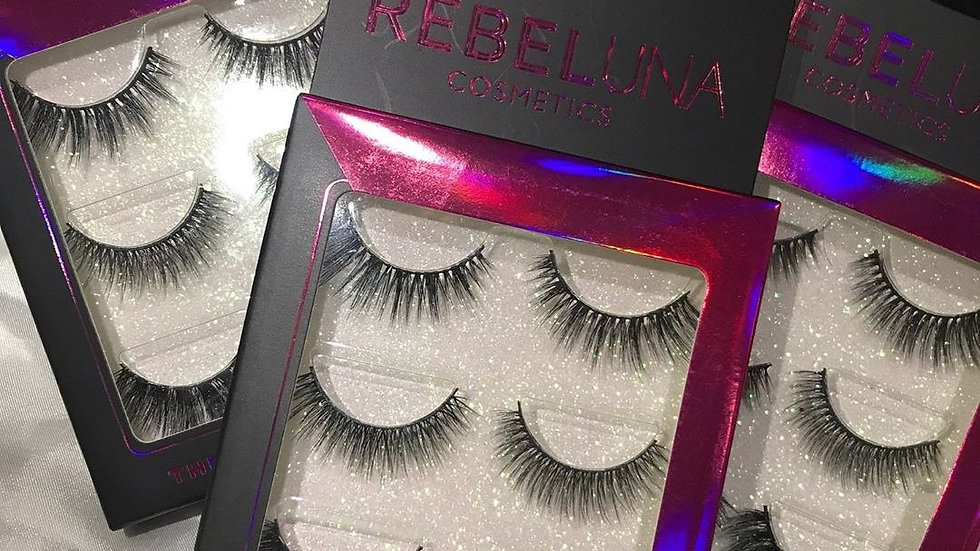 Rebeluna The Rebel Collection Lashes