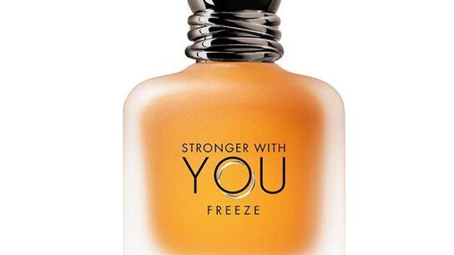 Emporio Armani Stronger With You Freeze EDT Spray