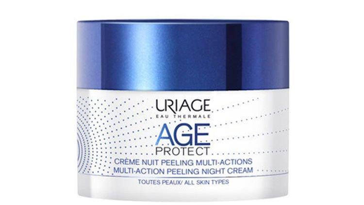 Uriage Eau Thermale Beautifier Water Cream 40ml