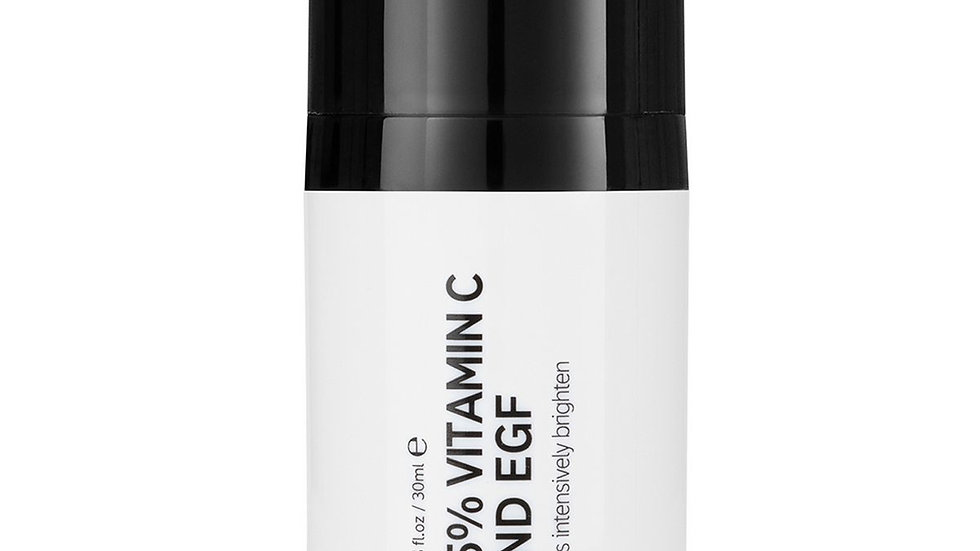 The INKEY list 15% Vitamin C and EGF Serum 30ml
