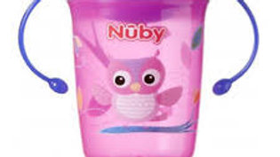 Nuby Sipeez 360 Degree Wonder Mini Cup