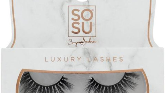 SOSU Luxury Lashes Taylor