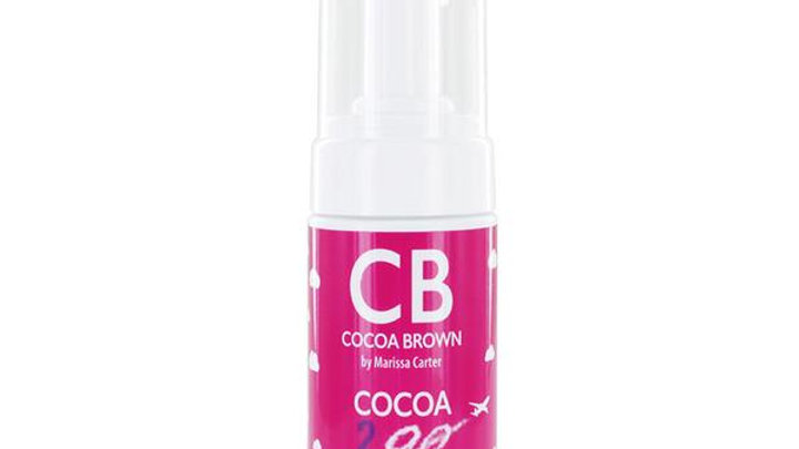 Cocoa Brown Cocoa 2 Go Travel Size Tan Mousse