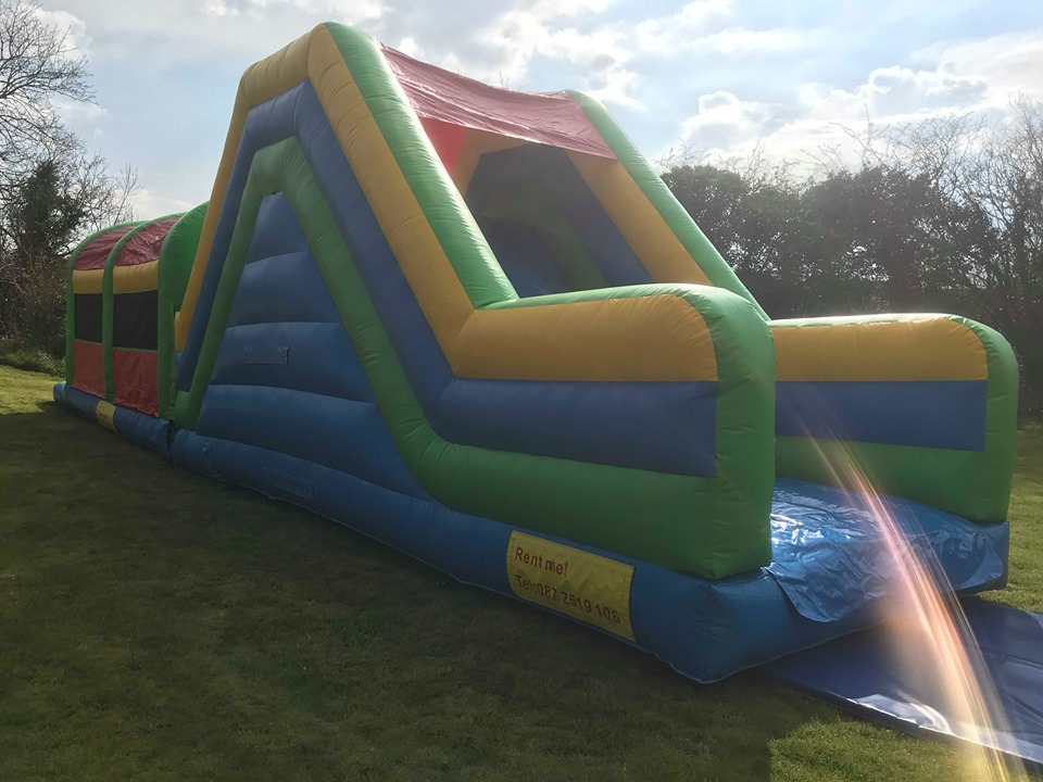 Sligo Bouncy Castles Fortnite (4)
