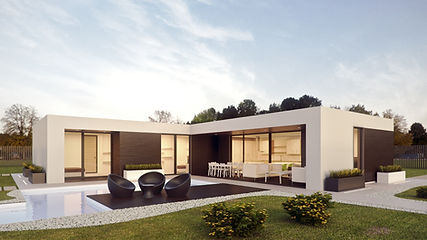 belle villa