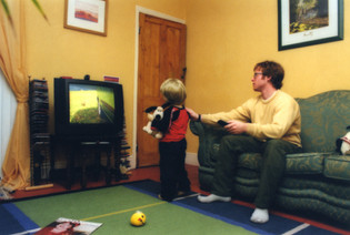 Like father like son (Tv)