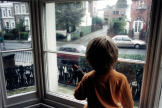 Like father like son (Window)