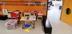 salle activités maternelles