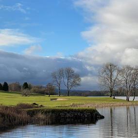 Blacklion Golf Club