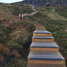 Cuilcagh Boardwalk