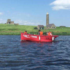 Erne Boat Hire