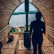 Eco Forest Sauna