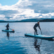 SUP on Lough Macnean