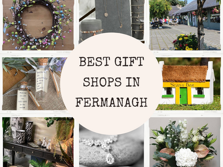 Best Gift Shops in Fermanagh