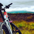 E-Bike Cuilcagh View