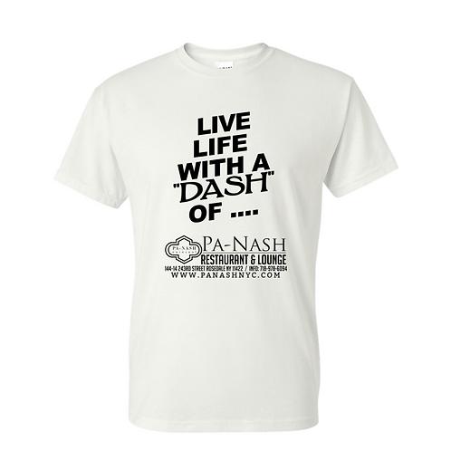 Pa-Nash Eurosoul Unisex T-shirt
