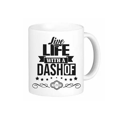 Pa-Nash Eurosoul Coffee Mug