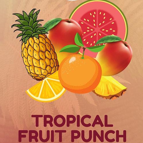 Pa-Nash  Tropical Fruit Punch Juice