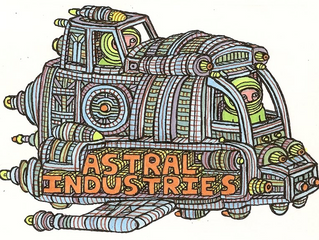 Astral Industries
