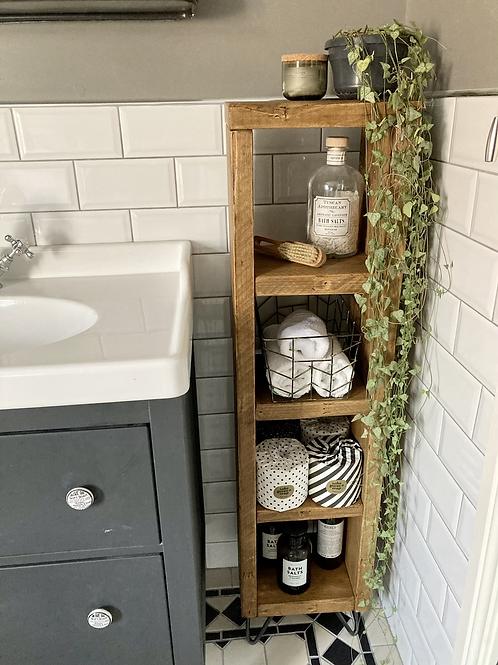 Bathroom Storage Unit
