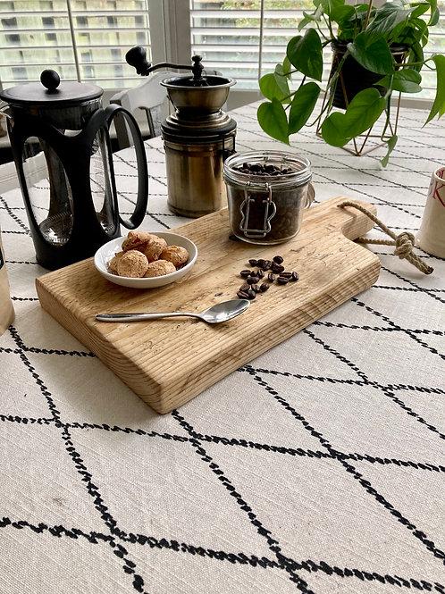 Rustic Chopping Board - Graze Board - Serving Platter