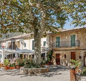 Mallorca - Valldemossa